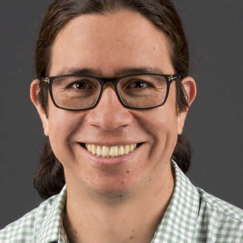 Juan Moreno-Cruz, Postdoctoral associate