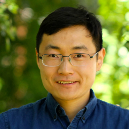 Wu Sun, Postdoctoral Research Associate