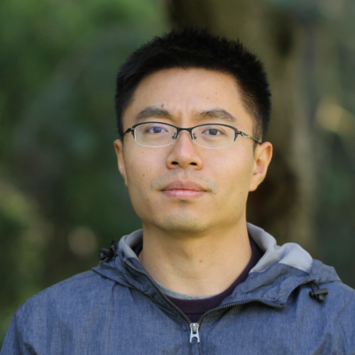 Yelu Zeng, Postdoctoral Fellow